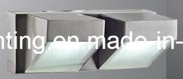 Square Shade LED Outdoor Light with Ce Certificate (5924) pictures & photos