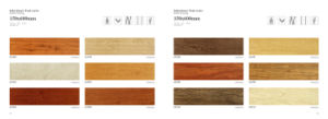 Non-Slip Wood Looking Tile for Bathroom Tile Design pictures & photos