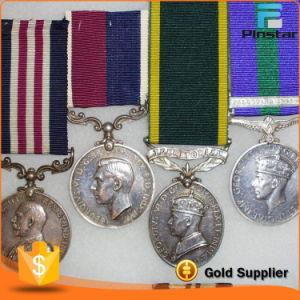 High Quality Commemorative 3D Military Medal to a Royal Engineer pictures & photos