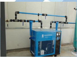 Hot Sale Aluminium Compressed Air Pipe pictures & photos