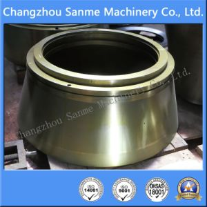 Sand Blast Steel Bushing pictures & photos