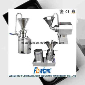 Three Types Stainless Steel Colloid Mill pictures & photos