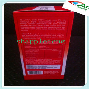 Bsb Herbal Weight Loss Pills Beautiful Slim Body Diet Pills pictures & photos