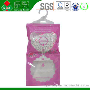 Acceptable Suspensible Desiccant Dehumidifier Bag in Dongguan Dingxing pictures & photos