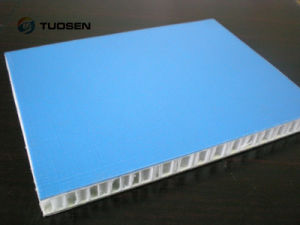 FRP Honeycomb Core Panel, Standard Panel, Truck Body Panel pictures & photos