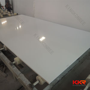 Carrara White Floor Brick Tile Stone Quartz Stone 0706 pictures & photos