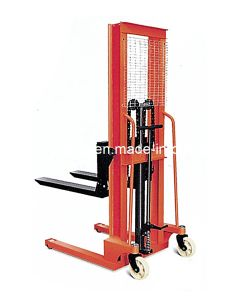 2 Ton Hydraulic Hand Forklift Stacker (LZ-A2.0)