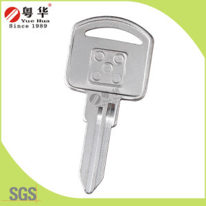 Zinc Cabinet Key Blank pictures & photos