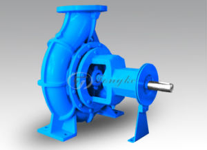 High Efficency End Suction Circulating Water Pump for Hot Water pictures & photos