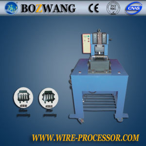 Semi-Automatic Diode Assembling Machine with High Quality pictures & photos