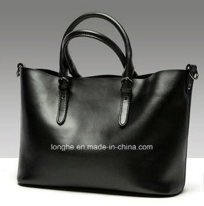 Zexin Ss16 2 Piece Fashionable PU Lady Hand Bag pictures & photos