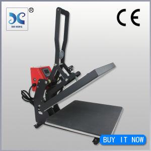 Hot Sale Auto Open Heat Press Machine HP3804C pictures & photos