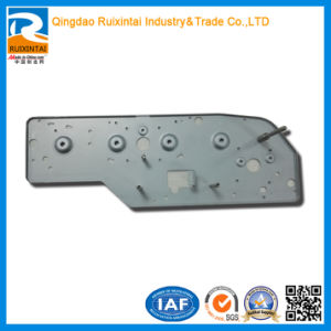 Precision Steel Custom Auto Part / Sheet Metal Stamping Parts012 pictures & photos