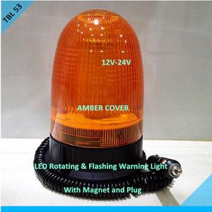 12V LED Emergency Light Industrial Building Usage and Plastic, PC Plastic Material LED Emergency Light