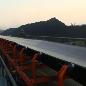 Horizontal Sand Gravel Belt Conveyor/Conveyor Equipment/Conveying Machine pictures & photos
