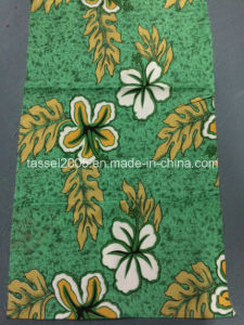 Hot Sale African Wax Prints Fabric pictures & photos