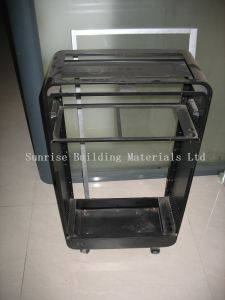 Welded Aluminum Frame pictures & photos