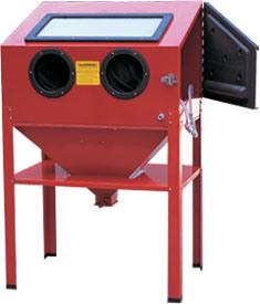 220L Vertical Sandblast Cabinet (DJ-SBC220) pictures & photos