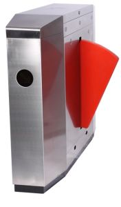 Flap Barrier Mechanism for Access Control pictures & photos