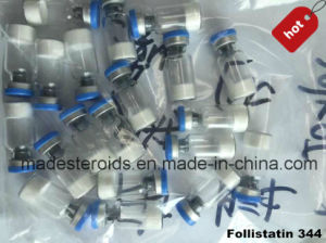 99% Human Growth Polypeptide Powder Follistatin 344 (1mg/vial) for Bodybuilding pictures & photos