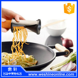 Vegetable Spiralizer Kitchen Tool Best Food Spiralizer Manufacturer in China