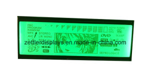 Cog LCD Display: 96X48 Dots Cog Module: Aqm9648A Series pictures & photos