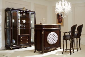 Classical Wooden Diningroom Furniture-Bar Set pictures & photos