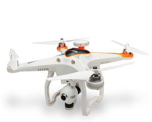 New Products RC Drone Professional with 1080P Camera Fpv GPS RTF Quadcopter pictures & photos