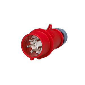 IP44 Industrial Plug Socket GS-015, 025 pictures & photos