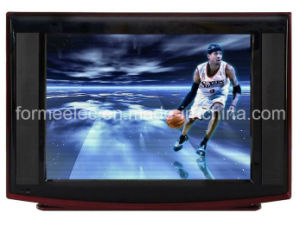 "17"" Pure Flat TV 17PA CRT TV pictures & photos"