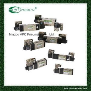 Solenoid Valve Pneumatic Control Valve Air Valve pictures & photos
