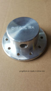 Aluminum Sump Bowl for Precision Machining
