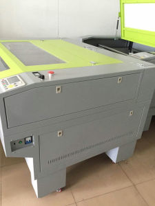 Laser Cutting and Engrave Machine for Arylic, MDF, Fabric, Leather pictures & photos