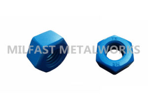 Heavy Hex High Strength Nuts ASTM A194 Gr. 2h pictures & photos