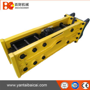 Top Type Sb131 Hydraulic Hammer with 165mm Chisel pictures & photos