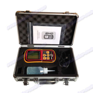Ultrasonic Thickness Meter Be850/860 pictures & photos