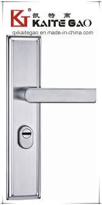 304 Stainless Steel Door Lock for Entrance Door (KTG-6810-026) pictures & photos