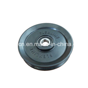 Small Assemble Chair Plastic Caster Wheel for DIY Furniture pictures & photos