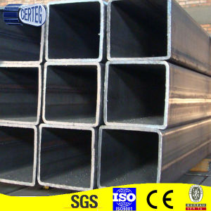 S355J2H/Q345B Black Square Steel Tubes pictures & photos