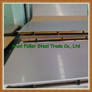 Duplex Stainless Steel Sheet 6mm Stainless Steel Plate pictures & photos