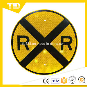 Special Sign Reflective Label for Traffic Safety pictures & photos