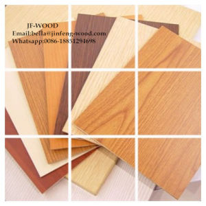 MDF/MDF Board/Melamine MDF with Low Price pictures & photos