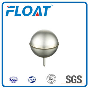 304 Hollow Stainless Steel Floating Ball, Nail Ball pictures & photos
