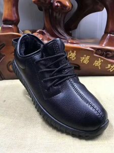 Winter Women and Men′s Casual Shoes, 36000pairs. USD2.14/Pairs pictures & photos