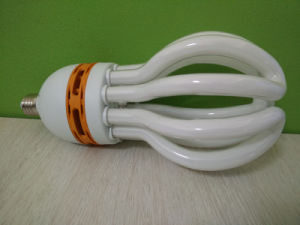 Lotus 45-150W Energy Saving Lamp Light pictures & photos