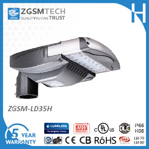 Separated Solar Street Light 35W for Public Lighting pictures & photos