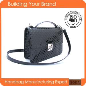 New Design Fashion Ladies PU Satchel Bags pictures & photos