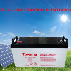 Battery Energy System Maintenance Free Battery 12V pictures & photos