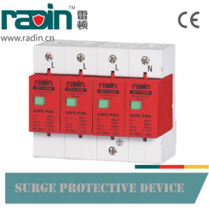 Sp1-B Surge Protective Device for Power Supply System pictures & photos
