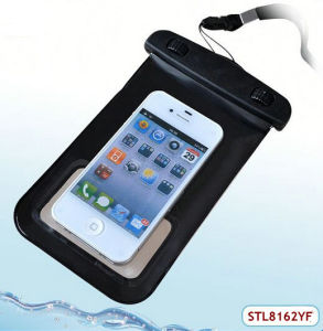 Cheap Waterproof Beach Case for iPhone4/4s
